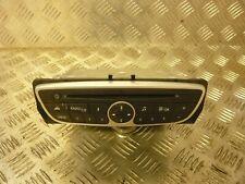 2010 RENAULT MEGANE Radio/Stereo Head Unit 281150030R