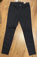 prAna NWT Women's Jeans Midnight Wash 6/28 Oday Regular Inseam Stretch $89