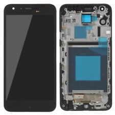 OEM LCD Screen and Digitizer Assembly + Frame Replacement for LG Nexus 5X H790