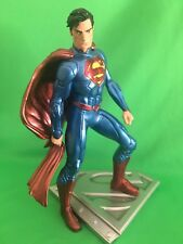 DC Collectibles - Superman: The Man of Steel Statue - By John Romita Jr