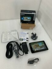 "Garmin nuvi 3590LMT Portable 5"" Navigator GPS with Lifetime Maps/Traffic Updates"