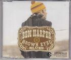 MAXI CD SINGLE 3T BEN HARPER BROWN EYED BLUES DE 2003 NEUF SCELLE
