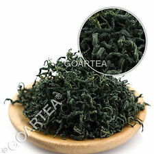 100g Supreme Organic 7 Leaf Jiao Gu Lan * Jiaogulan Herbal Gynostemma GREEN TEA