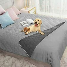 Ameritex Waterproof Dog Bed Cover Pet Blanket for Furniture Bed Couch Sofa Rever