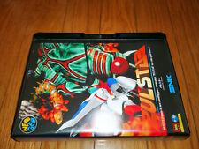 PULSTAR  Neo Geo SNK  for Neogeo ROM AES SNK Japan JAP