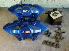 BMW M Performance Arrière Étriers De Freins Bleu F30 F20 M135i 440i F34 F22 320 etc