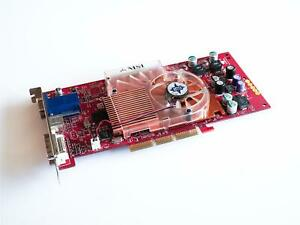 MSI NVIDIA GeForce4 Ti 4800SE 64MB DDR AGP Great Condition!