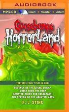 Goosebumps HorrorLand: Goosebumps HorrorLand Boxed Set #1 : Revenge of the...