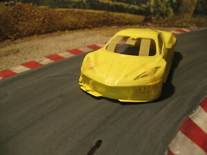 1:24 Corvette C8R GT3 GFK Kit,Neu