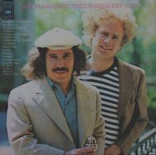 SIMON & GARFUNKEL Greatest Hits 1982 OZ CBS EX/EX