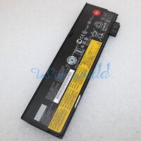61 24Wh Laptop Battery for Lenovo ThinkPad T470 T480 T570 T580 01AV425 01AV426