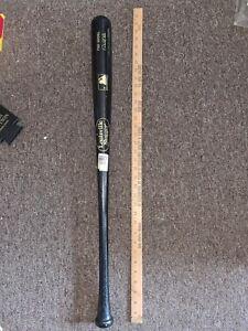 Derek Jeter Pro Model Louisville Slugger Black Baseball Bat MLB