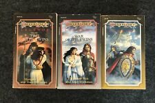 Dragonlance Legends Trilogy 1 2 3 Complete Time/War/Test of the Twins