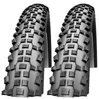 Impac Ridgepac 26 X 2.10 Mountain Bike Tyres Pair