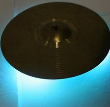 """14"""" Crash Cymbal Light Package, Led with Remote, Mounts to Wall #R5672"""