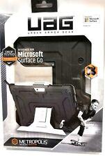 UAG Urban Armor Gear Metropolis Microsoft Surface Go Case - Black - NEW
