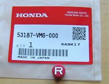 OEM HONDA CAP REVERSE PUSH BUTTON PIN FOURTRAX RANCHER 250 420 ATC125 TRX250