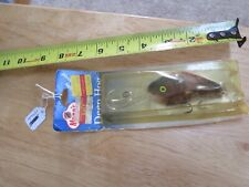 Manns Deep Hog fishing lure (lot#12966)