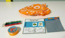 Disney / Pixar Finding Nemo Qantas Aeroplane Adventure Activity Pack!
