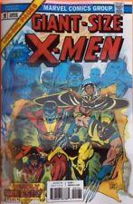 Spirits Of Vengeance #1 Lashley 3D Lenticular Variant Cover Giant Size X-Men New