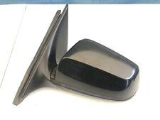 2011-2012 BMW 528i 535i Left driver Side Power DOOR MIRROR Black