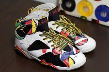 "Air Jordan VII 7 OC Miró ""Olympic Collection"" Men's Size 7.5 Brand New W/O Box"