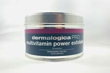 Dermalogica MultiVitamin Power Exfoliant Treatment (30) Caps Brand New Sealed!!
