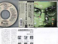 LOST IN THE STARS V.A. HAL WILLNER JAPAN CD D32Y3570 w/3200 JPY OBI+INSERTS '87