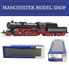 "Roco 62256 HO 1:87 Steam Locomotive BR 50 DB Era III ""DCC-SOUND"" NEW BOXED"
