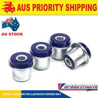 Speedy Parts FRONT CONTROL ARM UPPER-INNER BUSH KIT SPF1401K FORD CORTINA