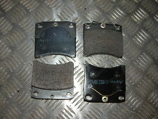 VOLKSWAGEN CARAVELLE & TRANSPORTER T4 FRONT BRAKE PADS LUCAS WITH ABS