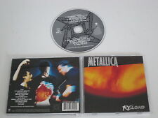 METALLICA/RELOAD(VÉRTIGO 536 409-2) CD ÁLBUM