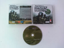 Tom Clancy's Ghost Recon FPS/Tactique PC FR