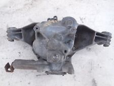 PORSCHE 914 TRANSMISSION SHIFT COVER HOUSING GEARBOX NOSE CONE 91430130103
