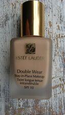 Estee lauder double wear stay in place foundation fresco