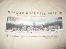 Character is Strong The Norman Rockwell Museum Stockbridge Mass (2Xl) T-Shirt