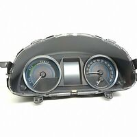 Toyota Auris Hybrid Km/H Compteur de Vitesse Instrument Cluster Speedo