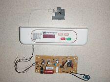 White-Westinghouse Bread Machine Control Panel PCB Temp Sensor WWTR441 (BMPF)