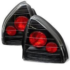 Tail Lights Honda Prelude 1992-1996 Altezza - Black