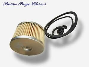 Jaguar Fuel Filter XJ-12/ E-Type SIII