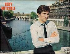 ▬► NOUS DEUX 981 (1966) EDDY MITCHELL_DANIELLE DARRIEUX