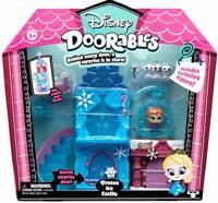 Doorables Frozen Disney Frozen Ice Castle Playset