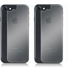 2x Pellicola posteriore triplo strato trasparente p iPhone 7 4.7 protezione back