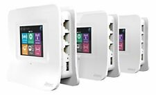 Securifi Almond 3 Pack of 3 White Complete Smart Home Wi-Fi system