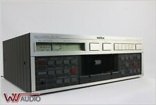 Revox B 215 Cassette Tape Deck.