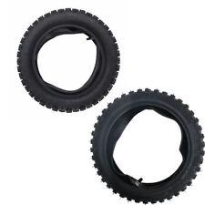 Front 2.50-10 & 3.00-10 Rear Tyres Tubes MX SET XR50/CRF50//TTR50/SDG/Pit Bikes