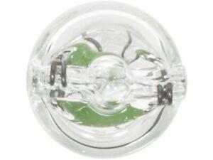 For 1999-2001 Nissan Altra EV Side Marker Light Bulb Front Wagner 62332QB 2000