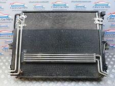 PORSCHE CAYENNE 955  4.5 V8 RADIATOR PACK COMPLETE    7/6