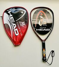 Head Comp G XL Pyramid V Racquetball Racquet New 🏸