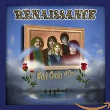 Renaissance - Past Orbits of Dust (Live 1969/1970/Live Recording, 2012)